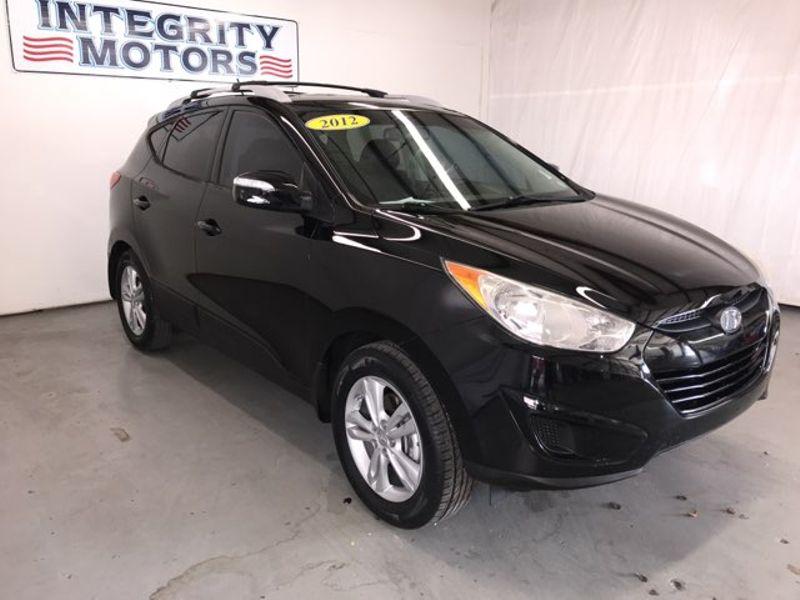 2012 Hyundai Tucson GLS | Tavares, FL | Integrity Motors in Tavares FL