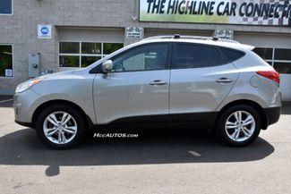 2012 Hyundai Tucson GLS Waterbury, Connecticut 1