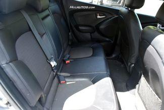 2012 Hyundai Tucson GLS Waterbury, Connecticut 16