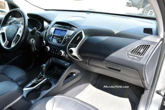 2012 Hyundai Tucson GLS Waterbury, Connecticut 18