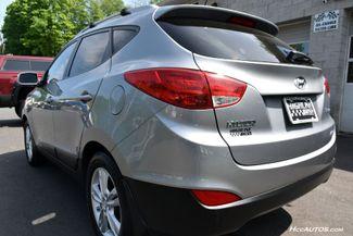 2012 Hyundai Tucson GLS Waterbury, Connecticut 2