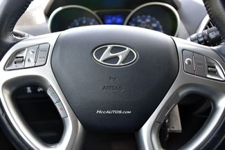 2012 Hyundai Tucson GLS Waterbury, Connecticut 24