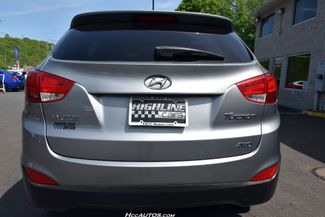 2012 Hyundai Tucson GLS Waterbury, Connecticut 3