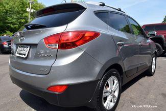 2012 Hyundai Tucson GLS Waterbury, Connecticut 4