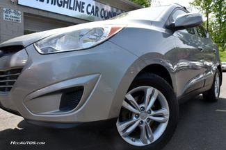 2012 Hyundai Tucson GLS Waterbury, Connecticut 8