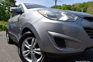 2012 Hyundai Tucson GLS Waterbury, Connecticut 9