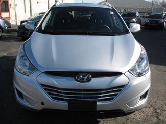 2012 Hyundai Tucson GLS PZEV  city CT  York Auto Sales  in West Haven, CT