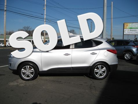 2012 Hyundai Tucson GLS PZEV in West Haven, CT