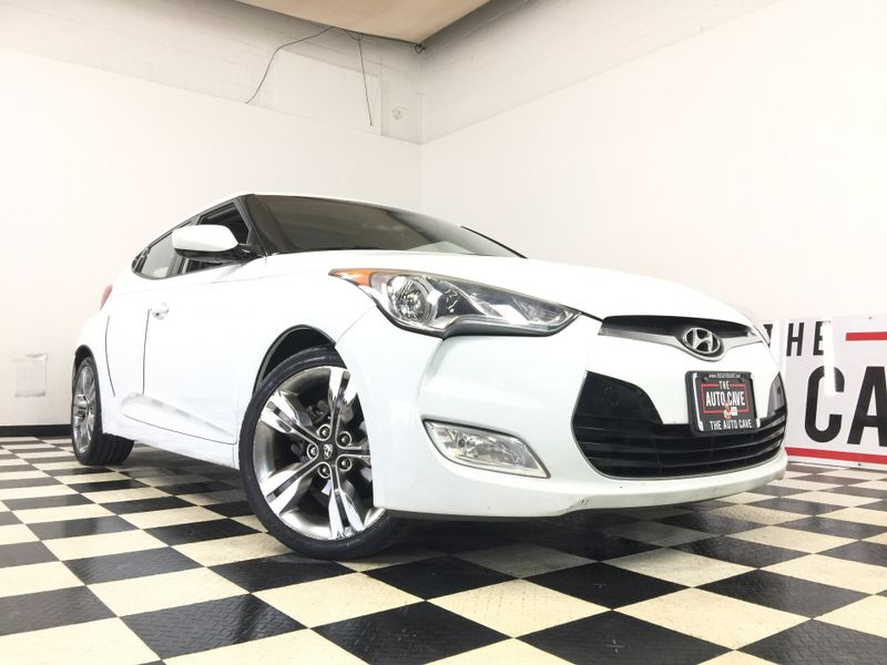 2012 Hyundai Veloster *Affordable Financing*   The Auto Cave in Addison
