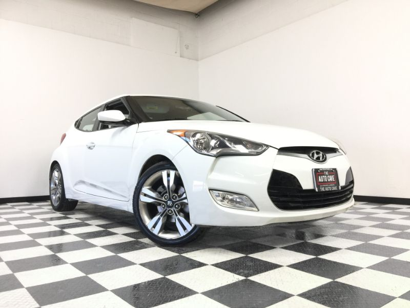 2012 Hyundai Veloster *Approved Monthly Payments* | The Auto Cave in Addison