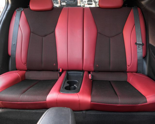 2012 Hyundai Veloster w/Red Int Burbank, CA 12