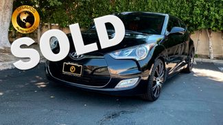 2012 Hyundai Veloster in cathedral city, California