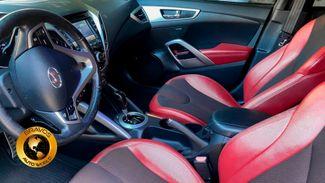 2012 Hyundai Veloster wRed Int  city California  Bravos Auto World  in cathedral city, California