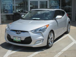 2012 Hyundai Veloster w/Gray Int in Dallas, TX 75237