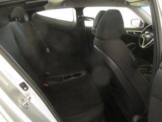 2012 Hyundai Veloster w/Black Int Gardena, California 12