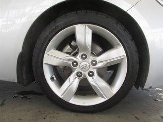 2012 Hyundai Veloster w/Black Int Gardena, California 14
