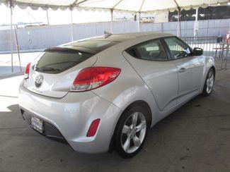 2012 Hyundai Veloster w/Black Int Gardena, California 2