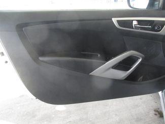 2012 Hyundai Veloster w/Black Int Gardena, California 9