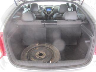 2012 Hyundai Veloster w/Black Int Gardena, California 11