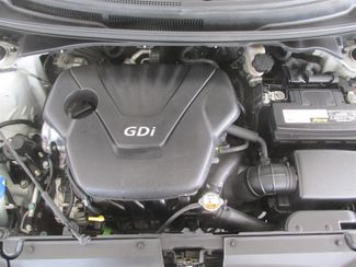 2012 Hyundai Veloster w/Black Int Gardena, California 15