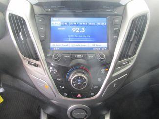 2012 Hyundai Veloster w/Black Int Gardena, California 6