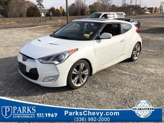 2012 Hyundai Veloster w/Red Int in Kernersville, NC 27284
