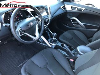 2012 Hyundai Veloster w/Black Int Knoxville , Tennessee 15