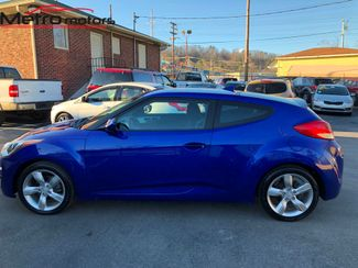 2012 Hyundai Veloster w/Black Int Knoxville , Tennessee 34