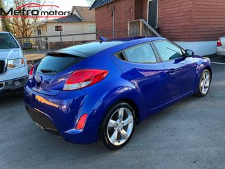 2012 Hyundai Veloster w/Black Int Knoxville , Tennessee 39