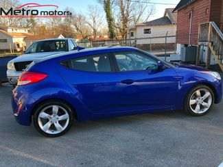 2012 Hyundai Veloster w/Black Int Knoxville , Tennessee 40
