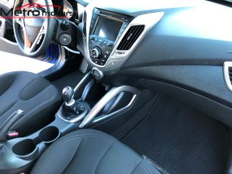 2012 Hyundai Veloster w/Black Int Knoxville , Tennessee 52