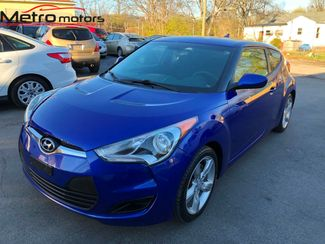 2012 Hyundai Veloster w/Black Int Knoxville , Tennessee 7
