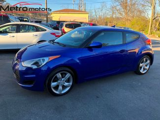 2012 Hyundai Veloster w/Black Int Knoxville , Tennessee 8