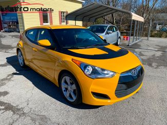 2012 Hyundai Veloster w/Black Int in Knoxville, Tennessee 37917