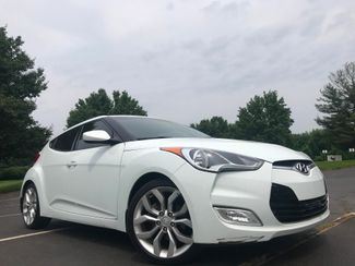 2012 Hyundai Veloster w/Red Int in Leesburg, Virginia 20175