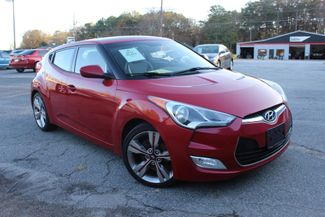 2012 Hyundai Veloster w/Gray Int in Mableton, GA 30126