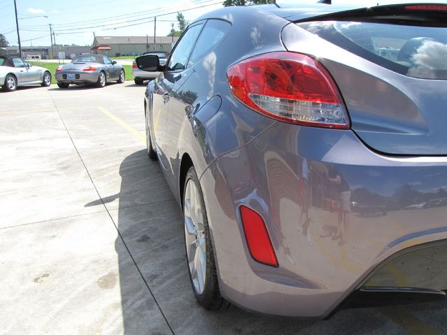 2012 Hyundai Veloster w/Black Int in Medina, OHIO 44256