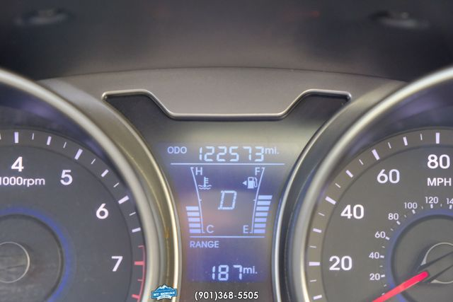 2012 Hyundai Veloster w/Gray Int in Memphis, Tennessee 38115