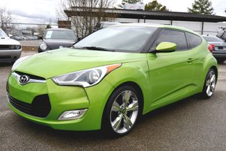 2012 Hyundai Veloster w/Black Int in Memphis, Tennessee 38128