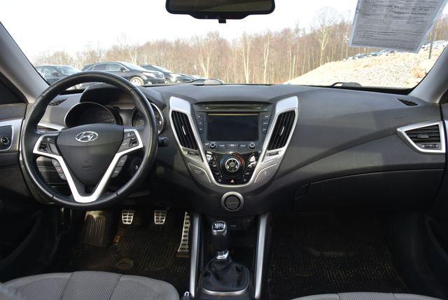 2012 Hyundai Veloster Naugatuck, Connecticut 12