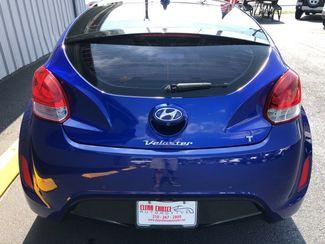 2012 Hyundai Veloster    city TX  Clear Choice Automotive  in San Antonio, TX