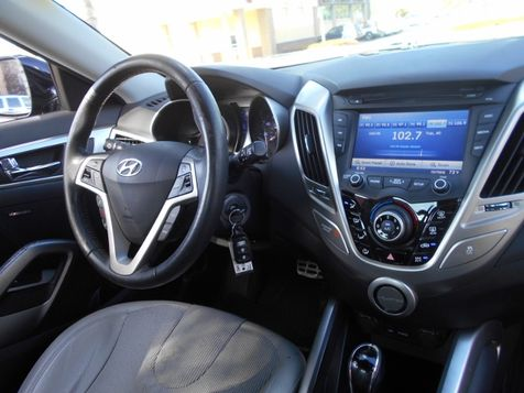 2012 Hyundai Veloster w/Black Int | Santa Ana, California | Santa Ana Auto Center in Santa Ana, California
