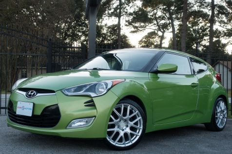 2012 Hyundai Veloster w/Black Int in , Texas