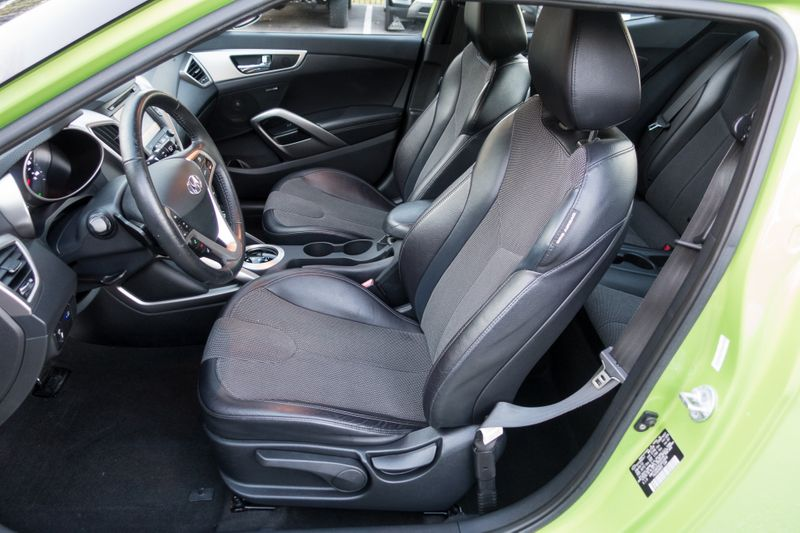 2012 Hyundai Veloster wBlack Int   Texas  EURO 2 MOTORS  in , Texas