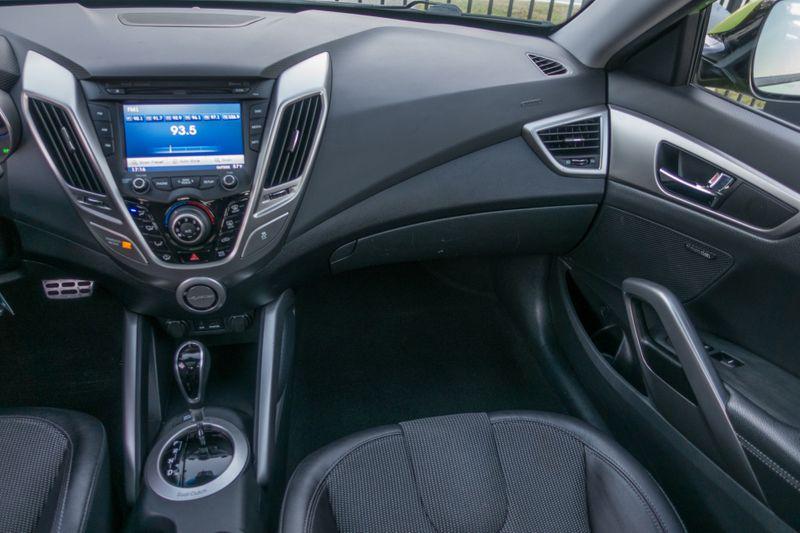 2012 Hyundai Veloster wBlack Int   Texas  EURO 2 MOTORS  in , Texas