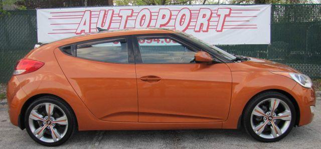 2012 Hyundai Veloster w/Black Int St. Louis, Missouri 2