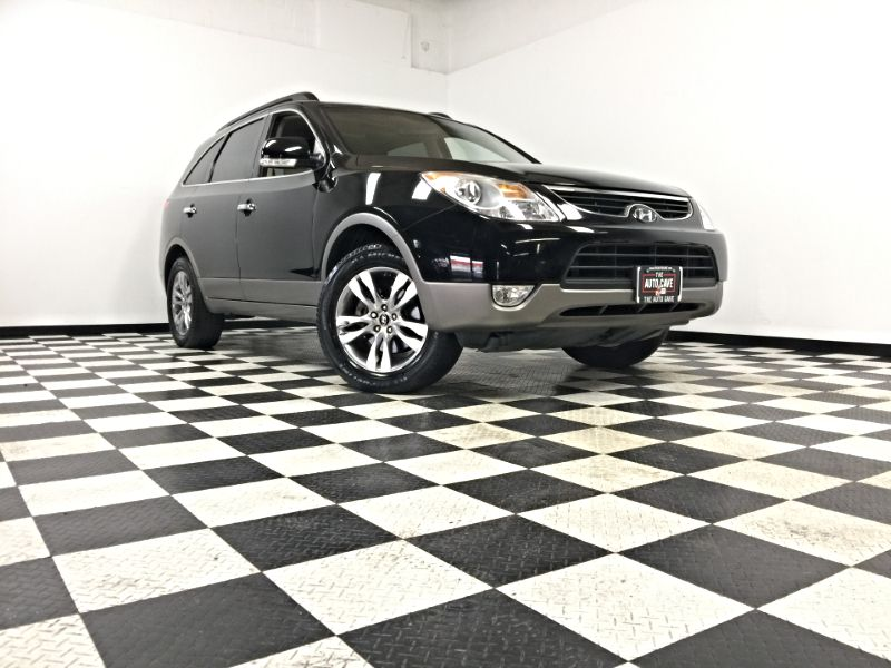 2012 Hyundai Veracruz *Easy In-House Payments* | The Auto Cave in Addison