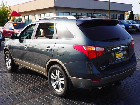 2012 Hyundai Veracruz Limited | Champaign, Illinois | The Auto Mall of Champaign in Champaign, Illinois
