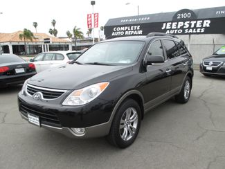 2012 Hyundai Veracruz Limited in Costa Mesa California, 92627