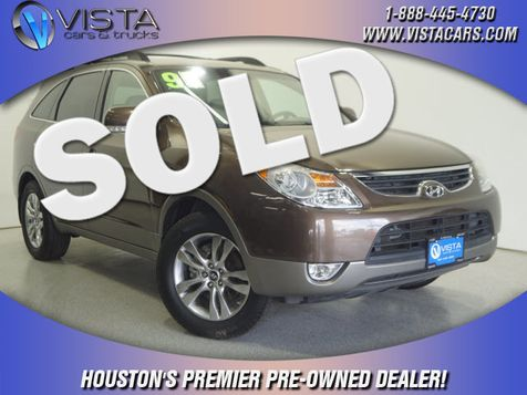 2012 Hyundai Veracruz Limited in Houston, Texas